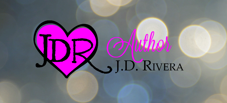 J.D. Rivera | Author