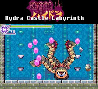 Hydra Castle Labyrinth walkthrough.