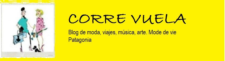 CORRE VUELA