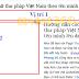 Cách đặt quảng cáo Google AdSense trên Blogger