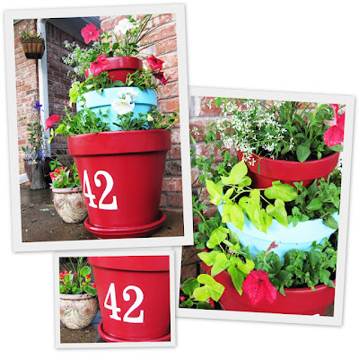 Unusual Planters and Clever Flowerpot Designs (15) 10