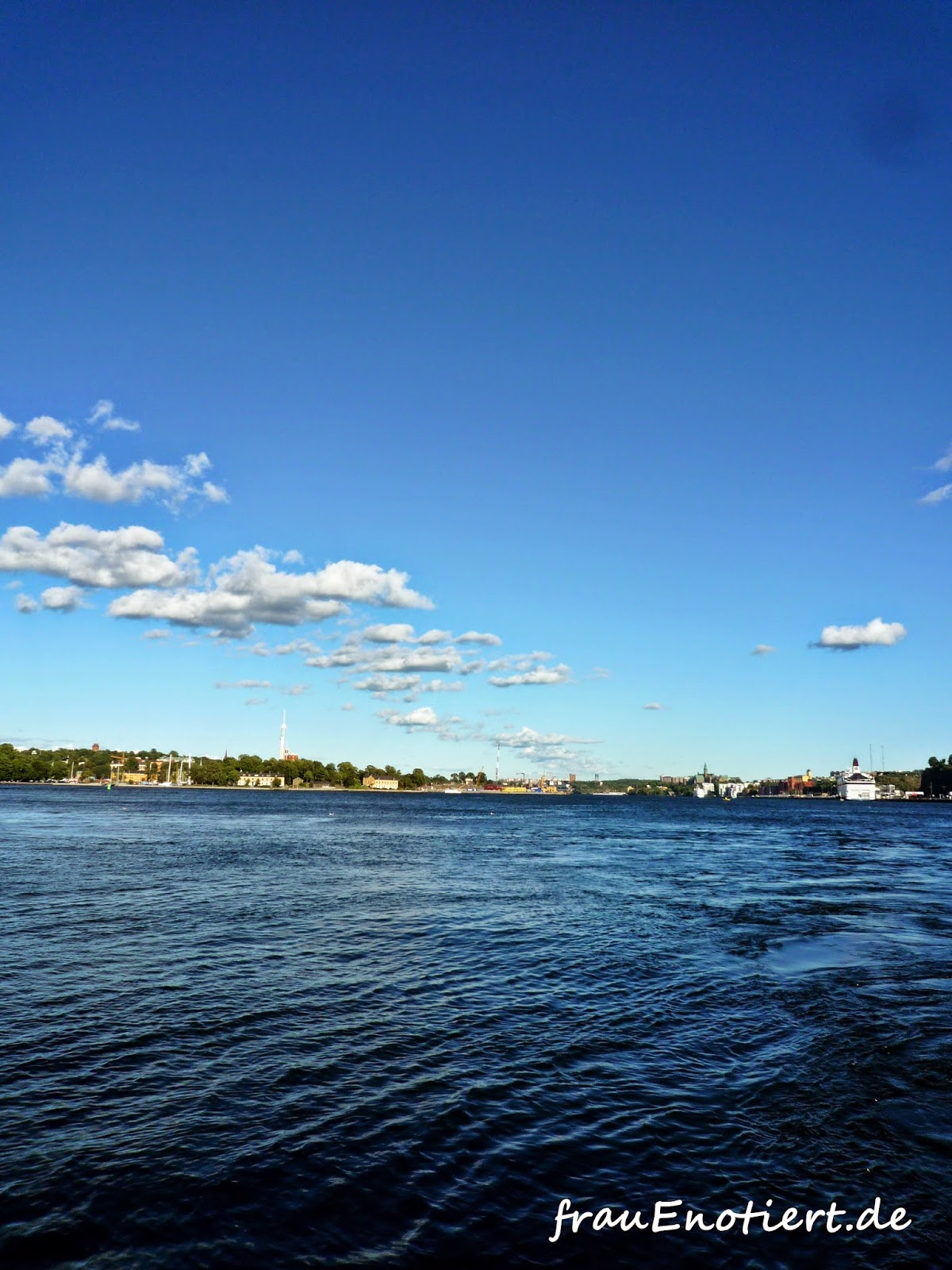 Stockholm, Schweden, Sweden, Djurgarden