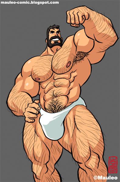 секс геркулес комикс