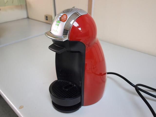 雀巢膠囊咖啡機 NESCAFÉ Dolce Gusto
