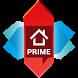 App Name : Nova Launcher Prime