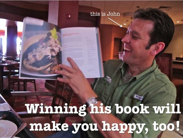 nwafoodie Dadgum thats good book masterbuilt