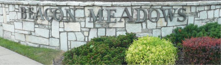 Beacon Meadows Subdivision, Plymouth, MI
