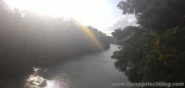 Jalaur river