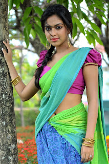 Amala Paul  in half saree 004.jpg