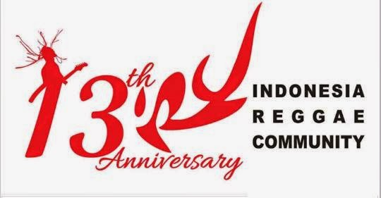 13th anniversary indonesia reggae community