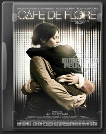 Cafe de Flore (BRRip HD Francés Subtitulado) (2011)