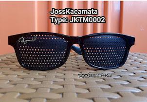 Vision Therapi Eye Wear Pinhole Glasses, Type : JKTM0002
