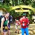 Rinjani trekking package via Senaru