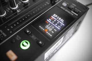 Pioneer, DJM 850
