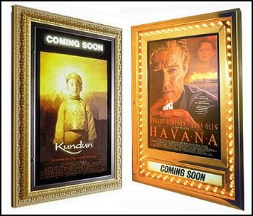 movie decor -  home cinema decor - movie theater decor