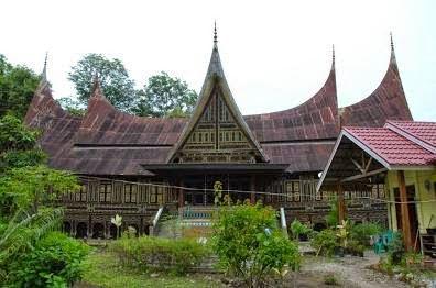 Kerajaan di Koto Anau