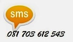 sms kontak