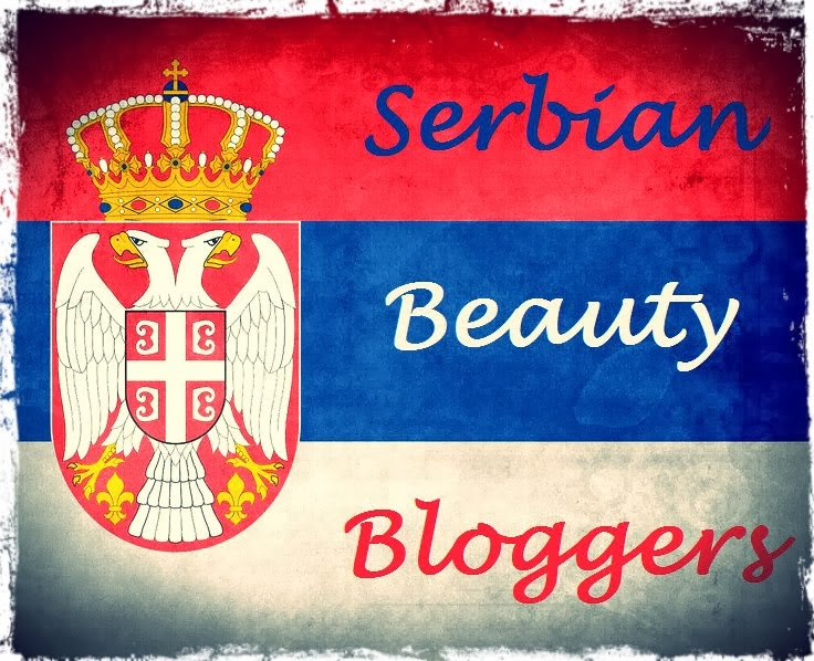 "UNA - deo zajednice ""Serbian Beauty Bloggers"""