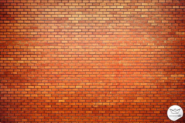 Junio 2011 worldjamblog - Ladrillos para pared ...