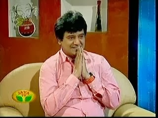 Kaalai Malar Pongal Special Vivek Interview- Jaya Tv Pongal Special Program Show 15-01-2014
