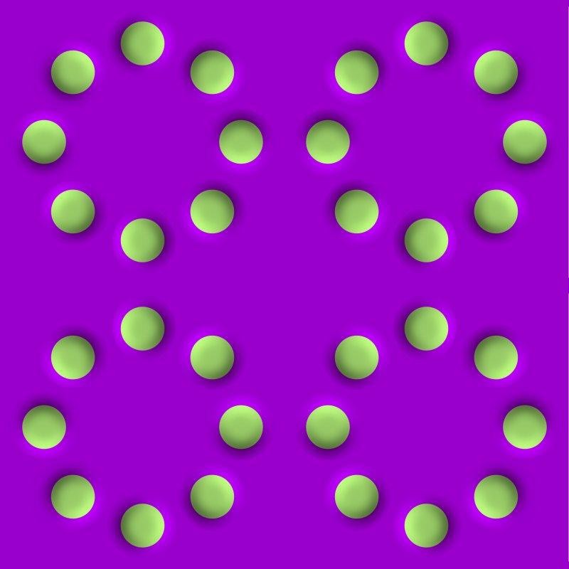 Con Imagene Movimiento Ilusiones Opticas
