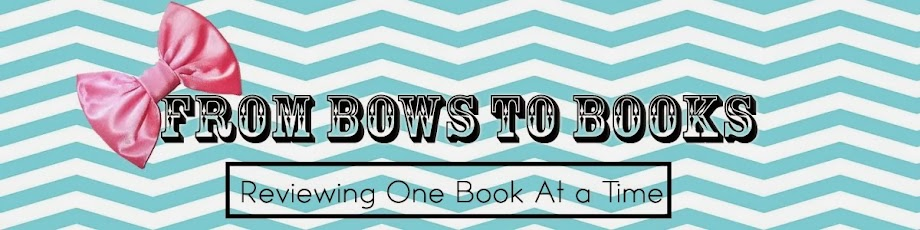 From Bows to Books..♥