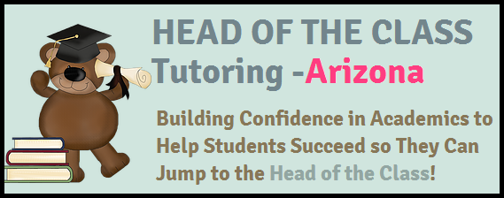 Tutoring for Arizona