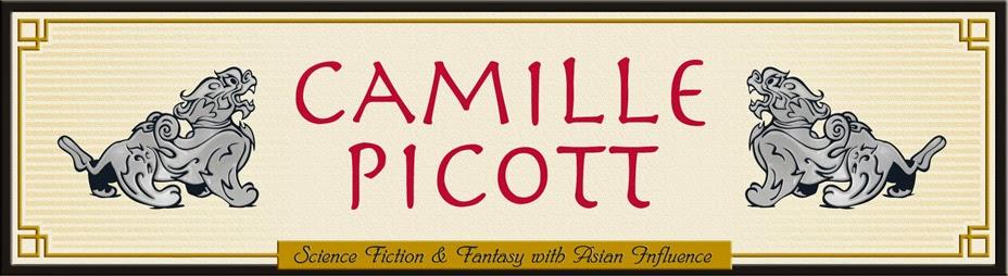 Camille Picott