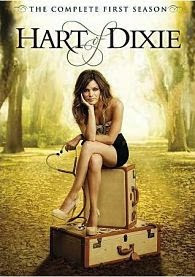 Hart of Dixie Temporada 1 Online