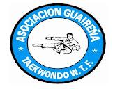 Asociacion Guaireña de Taekwondo