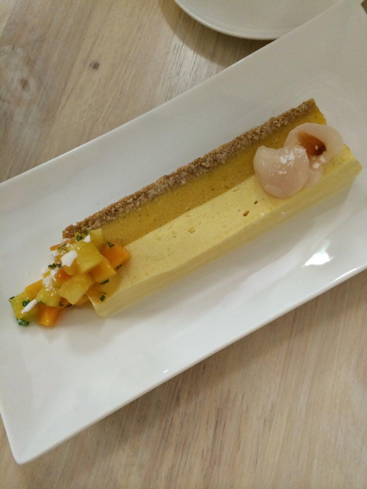 Foo Foo Fine Desserts @ TTDI