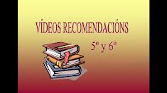 Recomendacións 5º 6º