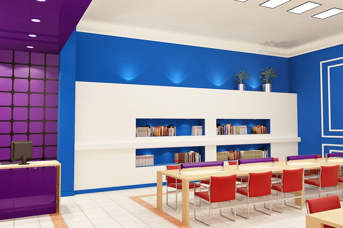 interior eksterior rumah minimalis arti warna cat tembok