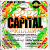 REGGAE CAPITAL RIDDIM CD (2014)