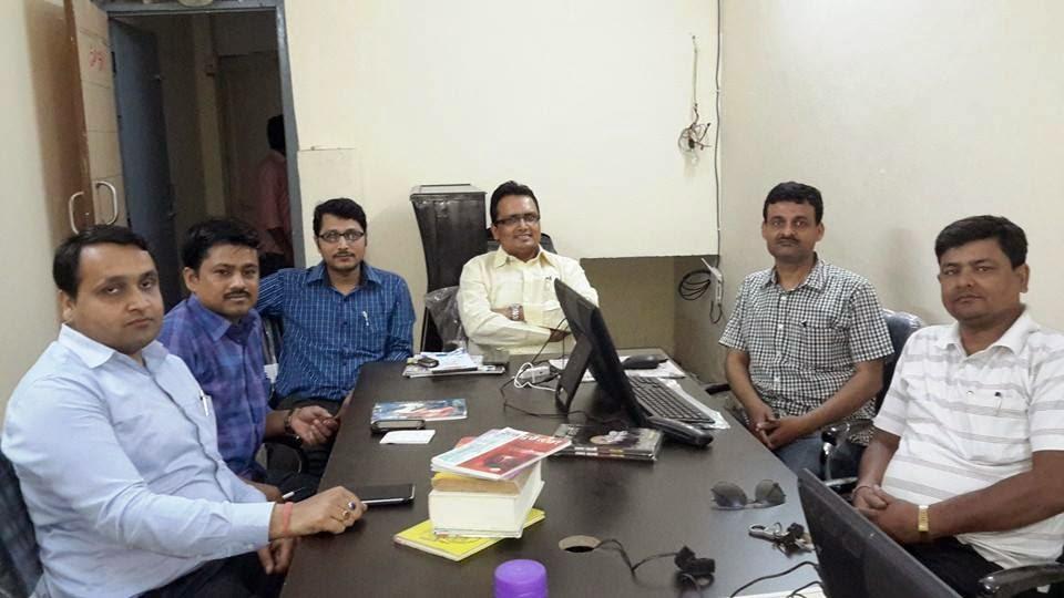 मैथिली साहित्य महासभा : पत्र-पत्रिकाक उपलब्धता लेल उठल डेग
