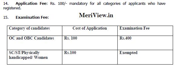 Maharashtra Post Office Job Notification