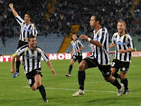 Video Goles Udinese vs Cesena (Domingo 8 Enero 2012)