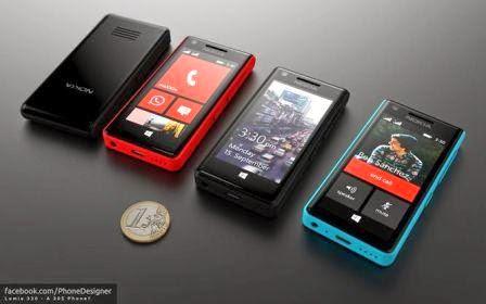 Microsoft siapkan Lumia 330, Nokia X versi Windows Phone