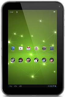 Toshiba Excite 7 inch