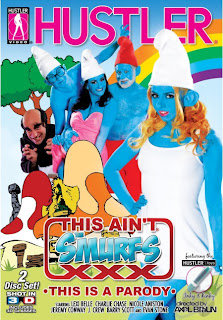 Download This Aint Smurfs XXX baixar