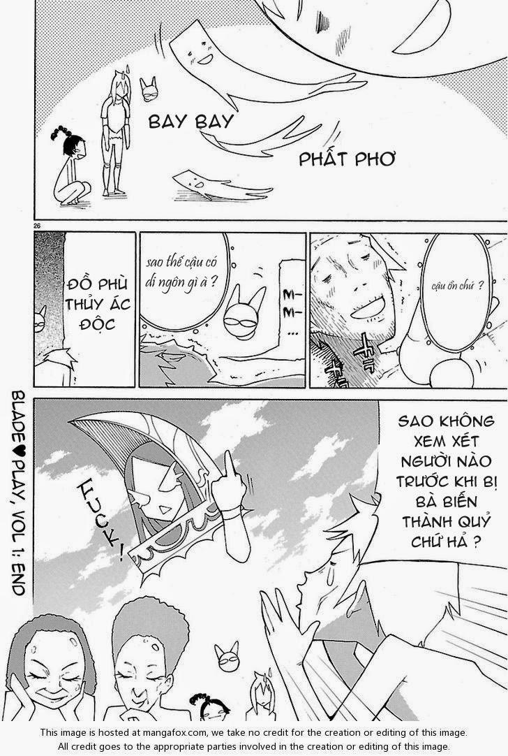 Hình ảnh Hinh_026 in Blade Play - Nữ Kiếm Sĩ Dâm Dục