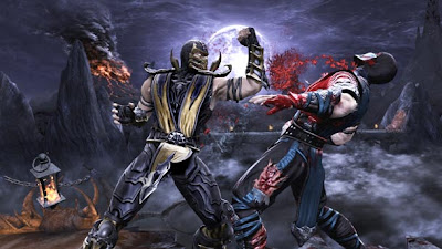 Free Download PC Games Mortal Kombat 9 Full Version  RIP    TOP