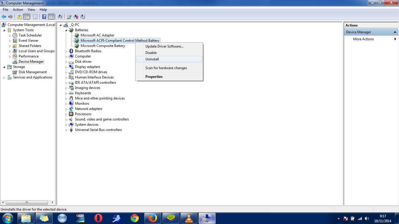 Решено: lenovo idepad 700-15isk: нет драйвера устройства acpi.