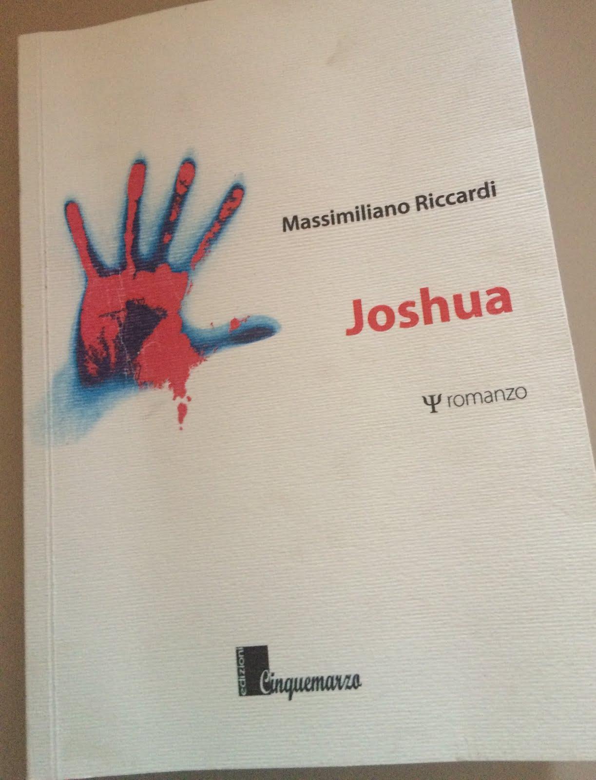 Joshua - di Massimiliano Riccardi