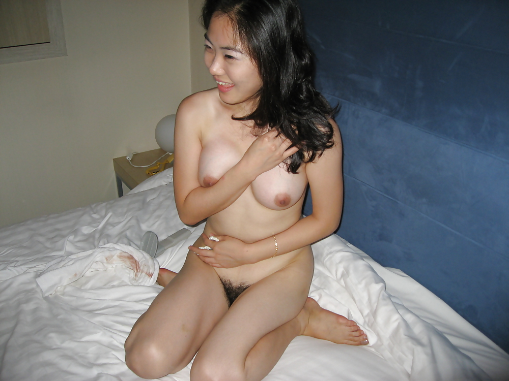 bbw woman korea fuck