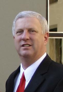Presidente Nacional da IAB