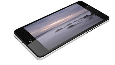 Elphone P6000 Pro, móviles chinos de calidad