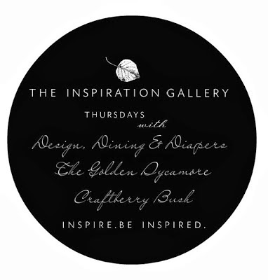 Join me every Thursday evening at The Inspiration Gallery