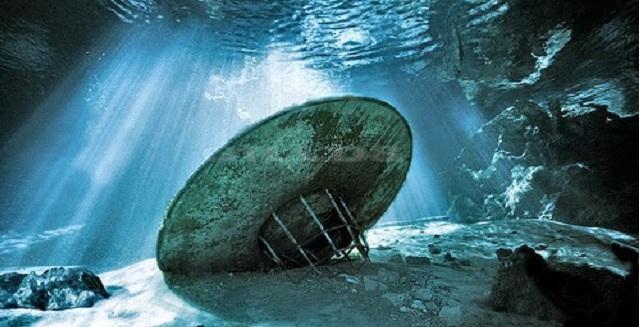 Ανεξήγητα φαινόμενα σε σπήλαια της Ελλάδας Τα σφράγισαν και απαγόρευσαν αυστηρά να πλησιάσει οποιοσδήποτε!