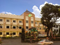 Hotel Grasia Semarang